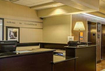 Hotel Hampton Inn Frankfort