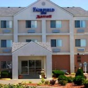 Hotel Fairfield Inn By Marriott Chicago/gurnee