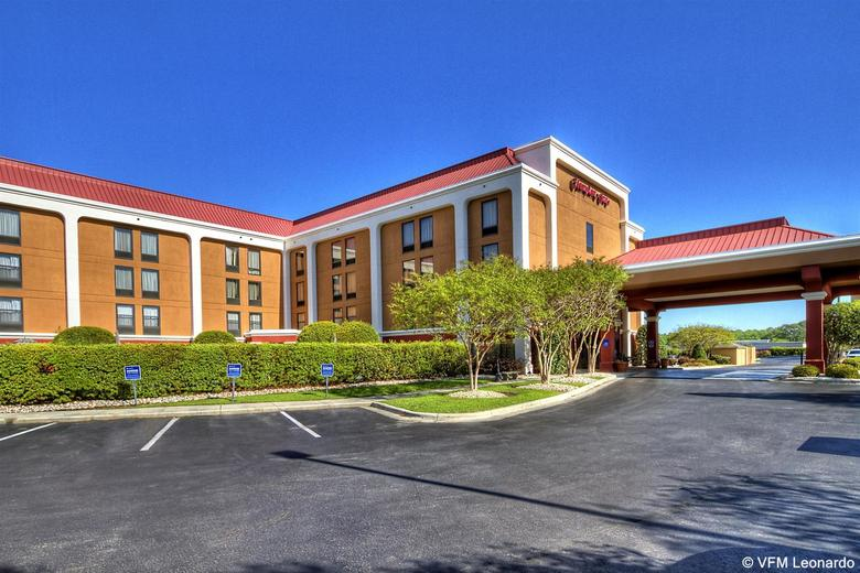 Hotel Hampton Inn Goldsboro