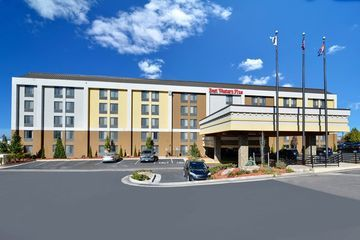Hotel Hampton Inn Denver-southeast