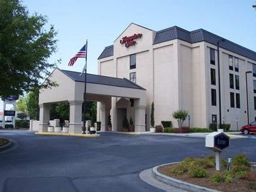 Hotel Hampton Inn Gainesville