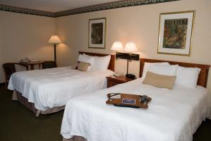 Hotel Hampton Inn Groton/mystic/new London