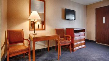 Hotel Best Western Washington Pentagon