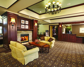 Hotel Homewood Suites By Hilton Holyoke-springfield/north