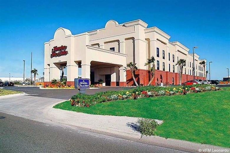 Hotel Hampton Inn & Suites Harlingen Tx