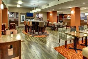 Hotel Hampton Inn Johnson City