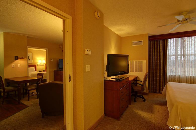 Hotel Homewood Suites Dulles-int'l Airport