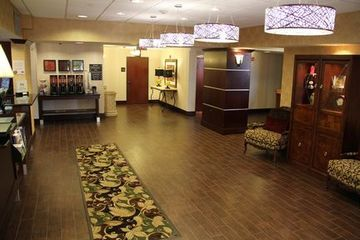 Hotel Hampton Inn & Suites Houston-katy Tx