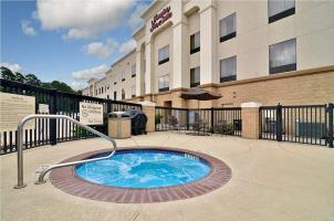 Hotel Hampton Inn & Suites Nacogdoches Tx
