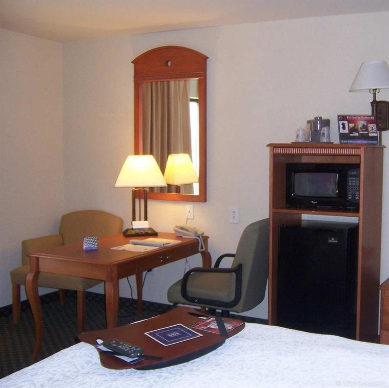 Hotel Hampton Inn Wichita Falls-sikes Senter Mall Tx