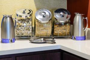Hotel Hampton Inn Houston-pearland Tx