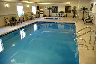 Hotel Hampton Inn Twin Falls Id