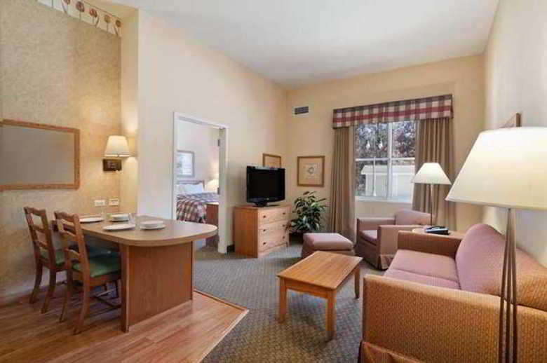 Hotel Homewood Suites Houston-kingwood Parc-airport Area