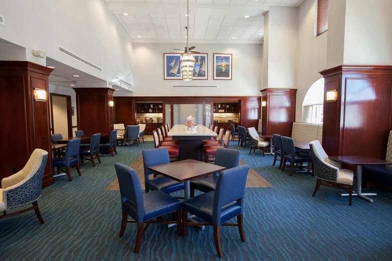 Hotel Hampton Inn & Suites Newport/middletown Ri