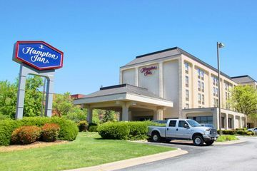 Hotel Hampton Inn Baltimore/bwi Airport