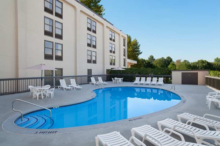 Hotel Hampton Inn Philadelphia/mt. Laurel