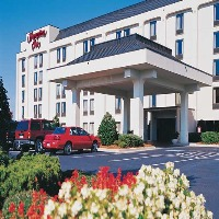 Hotel Hampton Inn Rock Hill