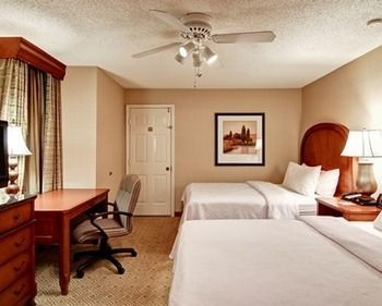 Hotel Homewood Suites By Hilton Atlanta-peachtree