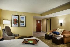 Hotel Hampton Inn Atlanta-peachtree Corners/norcross