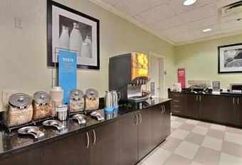 Hotel Hampton Inn Savannah-i-95/richmond Hill