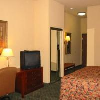 Hotel Best Western-the Woodlands
