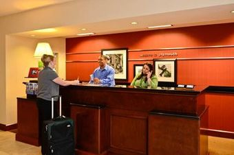 Hotel Hampton Inn & Suites Plymouth Ma