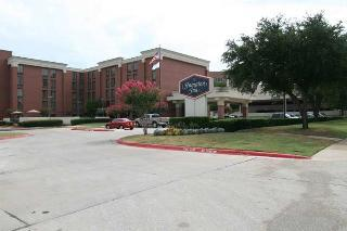 Hotel Hampton Inn Plano-north Dallas Tx