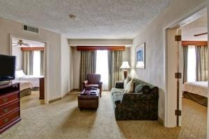 Hotel Homewood Suites By Hilton Dallas-plano Tx