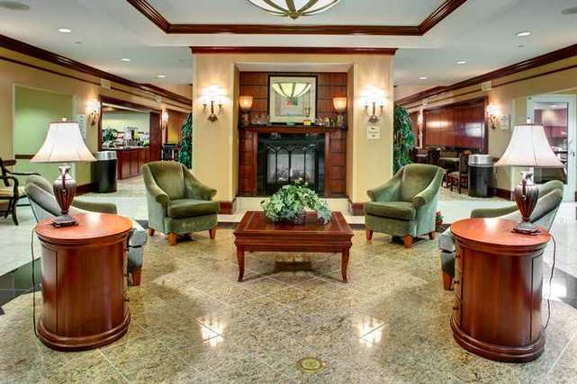 Hotel Homewood Suites By Hilton Richmond - Airport