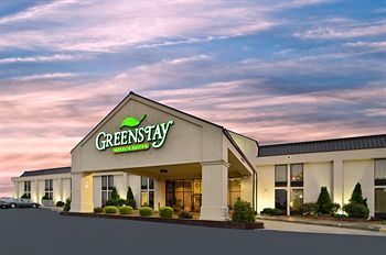 Greenstay Hotel And Suites