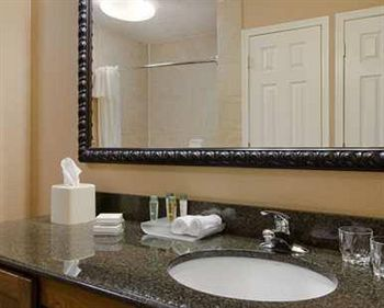 Hotel Homewood Suites By Hilton Seattle-tacoma Airport/tukwila