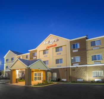 Hotel Hampton Inn Chicago/tinley Park