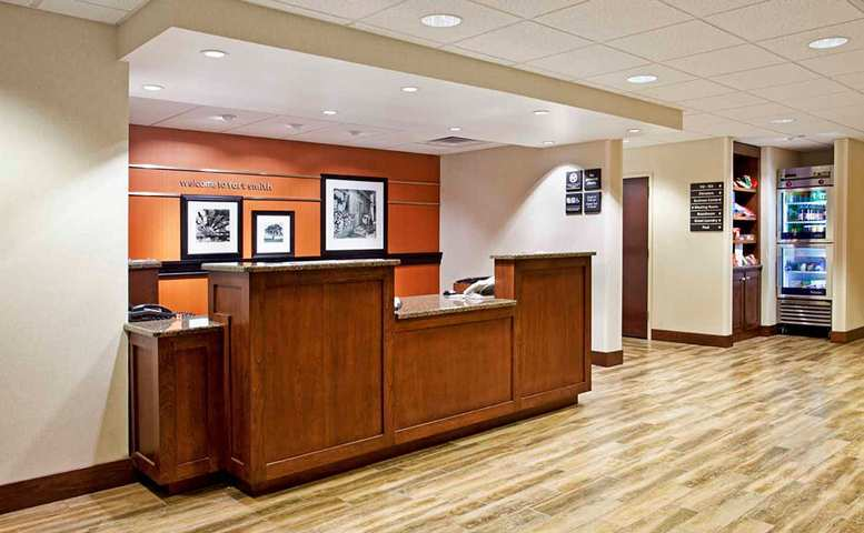 Hotel Hampton Inn -  Fort Smith
