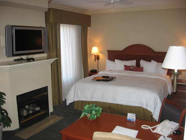 Hotel Hampton Inn & Suites Clinton Sc