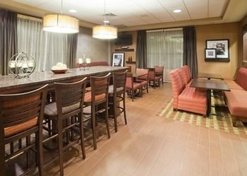 Hotel Hampton Inn Minneapolis-st. Paul North