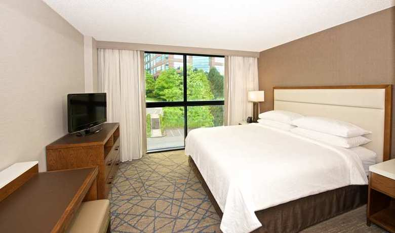 Hotel Embassy Suites Seattle - North/lynnwood