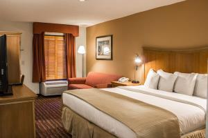 Hotel Hampton Inn Chapel Hill 15-501