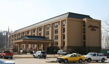 Hotel Hampton Inn East Peoria