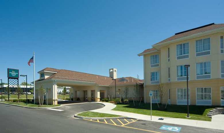 Hotel Homewood Suites By Hilton Ithaca