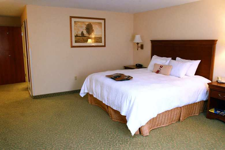 Hotel Hampton Inn & Suites Roswell Nm