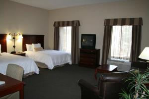 Hotel Hampton Inn & Suites Wells-ogunquit Me
