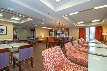 Hotel Hampton Inn Greenville/travelers Rest