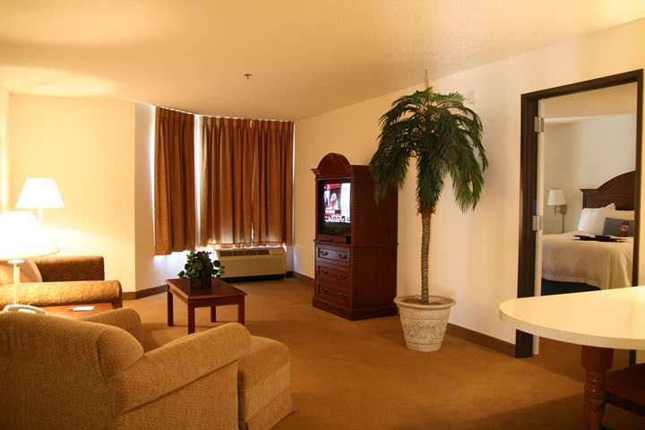 Hotel Hampton Inn & Suites Tarpon Springs Fl