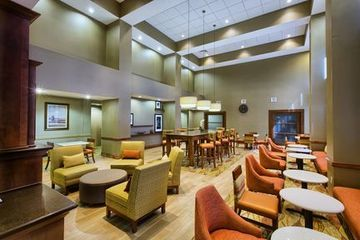 Hotel Hampton Inn & Suites Houston - Rosenberg