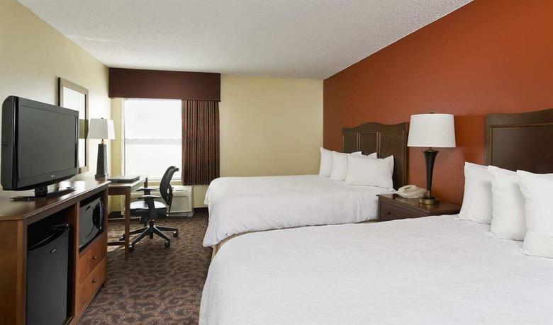 Hotel Hampton Inn San Angelo