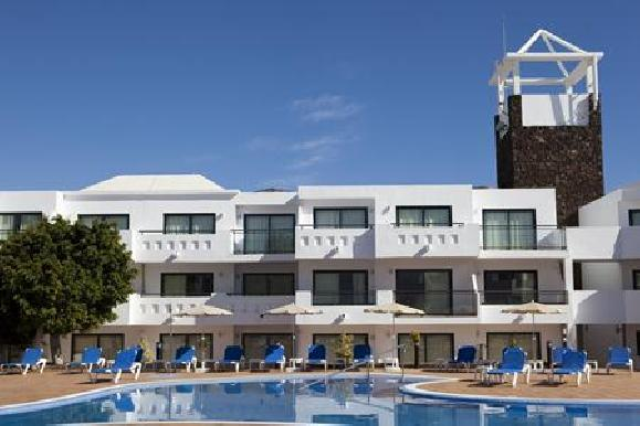 Hotel Be Live Experience Lanzarote Beach