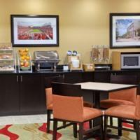 Hotel Wingate By Wyndham State Arena Raleigh Cary