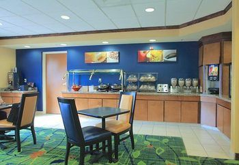 Hotel Fairfield Inn & Suites Jacksonville Beach
