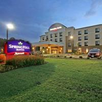 Hotel Springhill Suites Charleston North