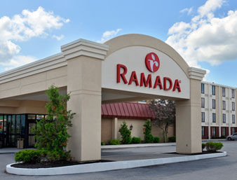 Hotel Ramada Watertown